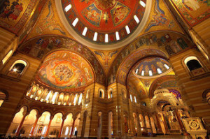 Saint Louis Cathedral Basilica