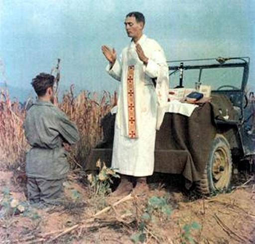The Chaplain of Pyotkong: the Incredible Story of Fr. Emil Kapaun