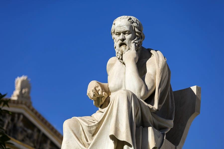 Socrates-philosophy-essay