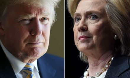 """There's No Need to Choose the Lesser Evil In This Election"" – St. Thomas Aquinas"