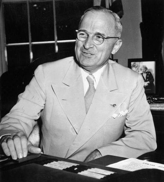 How Would Truman Have Responded to Meryl Streep?