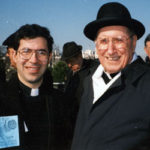 Father Frank Pavone on the pandemic and the anniversary of the death of a pro-life giant