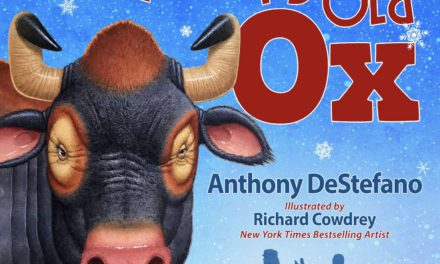 Seeing the Christmas story through the eyes of The Grumpy Old Ox