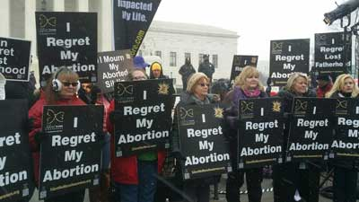 Ignoring Facts About Abortion and Elections